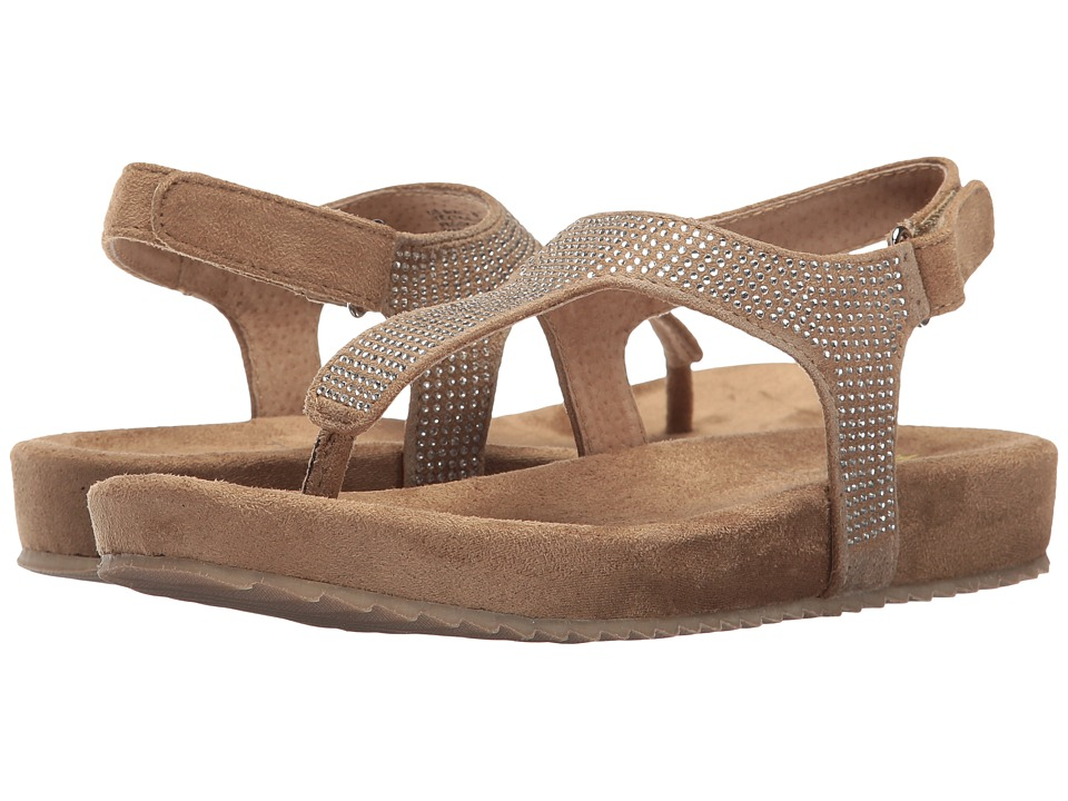 VOLATILE - Clovelly (Natural) Women's Sandals