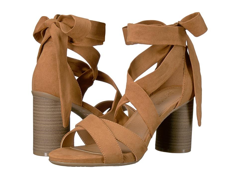 Kenneth Cole Reaction Rita Lita (Umber) High Heels