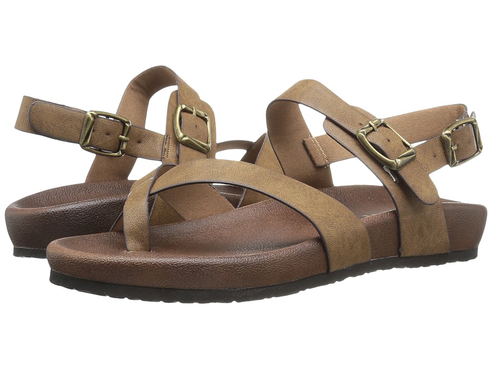 VOLATILE - Siron (Brown) Women's Sandals