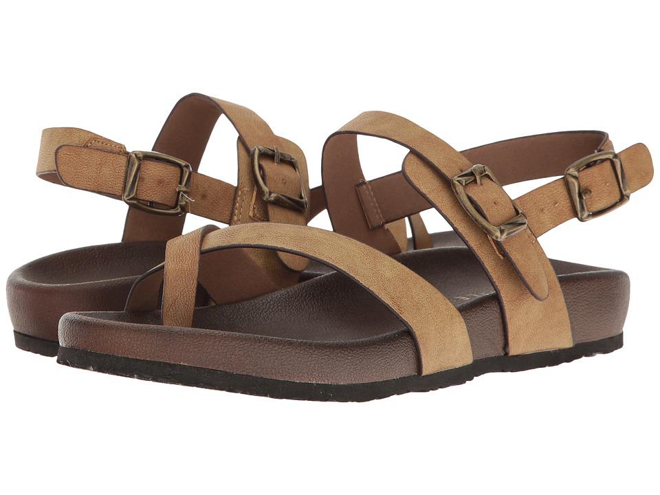 VOLATILE - Siron (Taupe) Women's Sandals