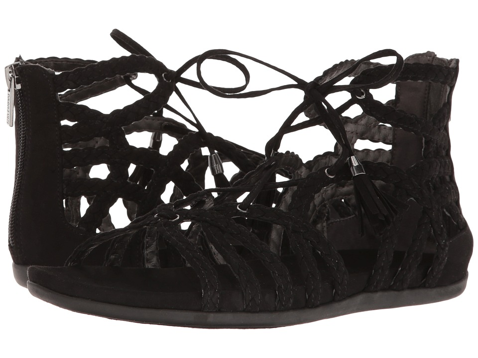 Kenneth Cole Reaction - Slim Loop (Black) Women's Shoes