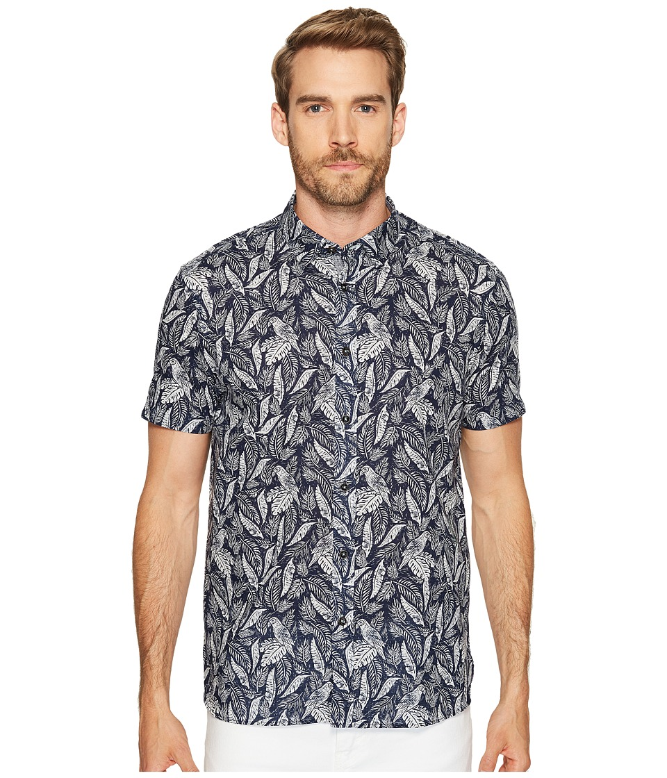 Ted Baker - Loyaal (Navy) Men's Clothing