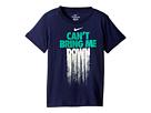 Nike Kids - Can't Bring Me Down Tee (Little Kids)