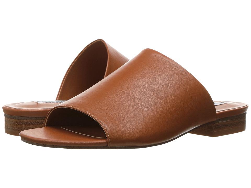 Steve Madden - Trope (Tan) Women's Sandals