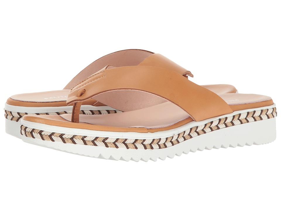 Patricia Green - Brooklyn (Tan) Women's Shoes