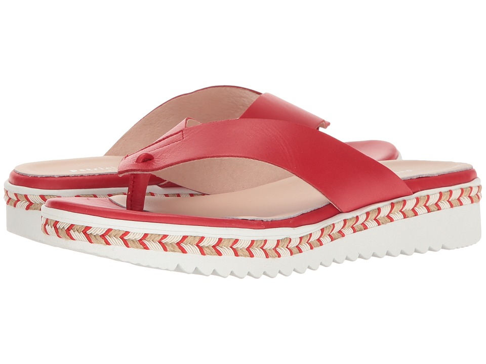 Patricia Green - Brooklyn (Red) Women's Shoes
