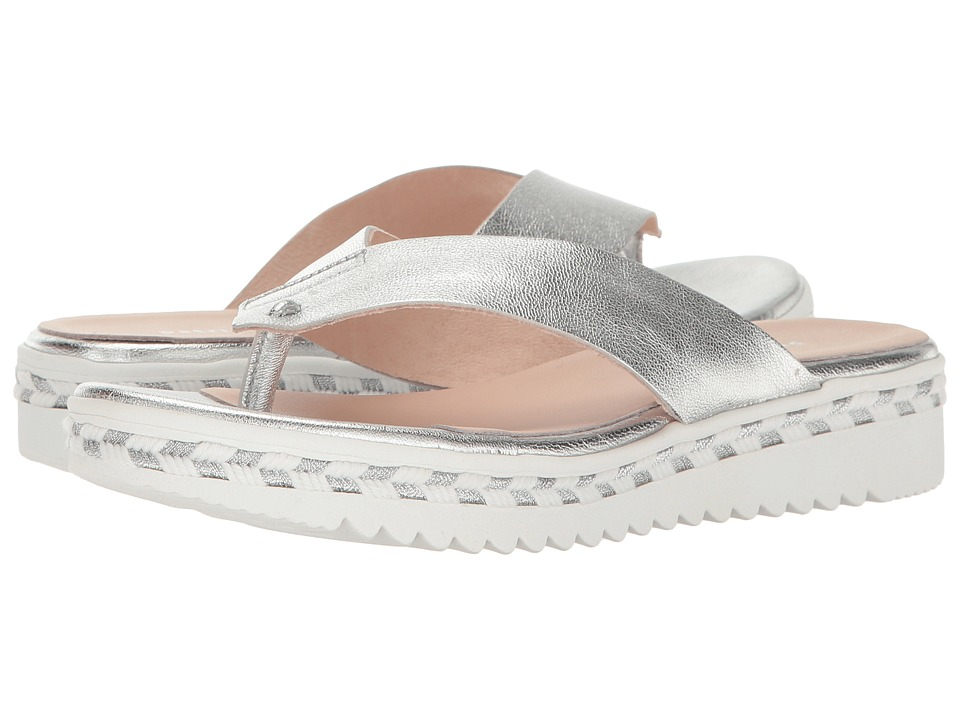 Patricia Green - Brooklyn (Silver) Women's Shoes