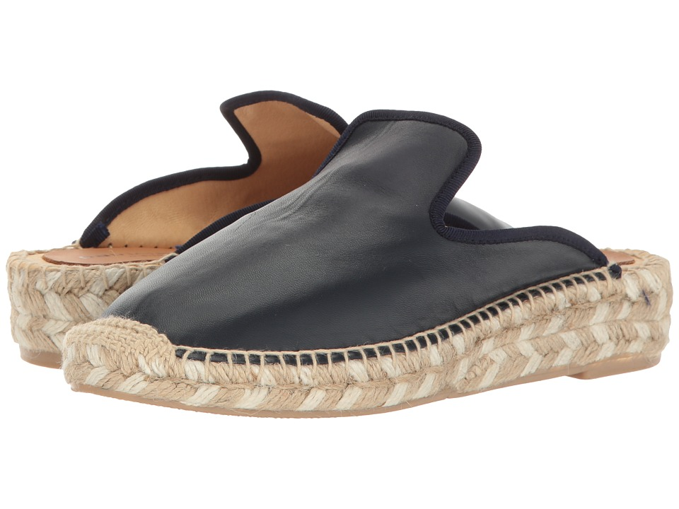 Patricia Green - Allison (Navy) Women's Shoes