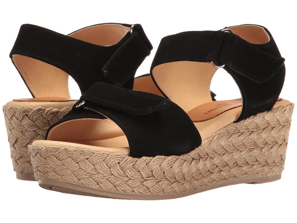 Patricia Green - Winnie (Black) Women's Shoes
