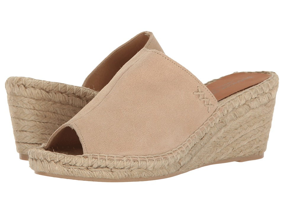 Patricia Green - Shen (Camel) Women's Shoes