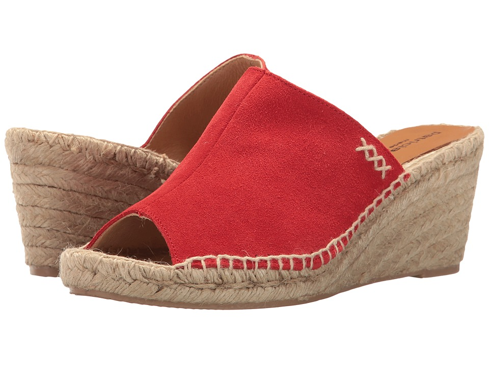 Patricia Green - Shen (Red) Women's Shoes