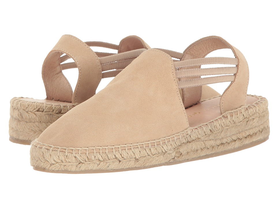 Patricia Green - Elba (Camel) Women's Shoes