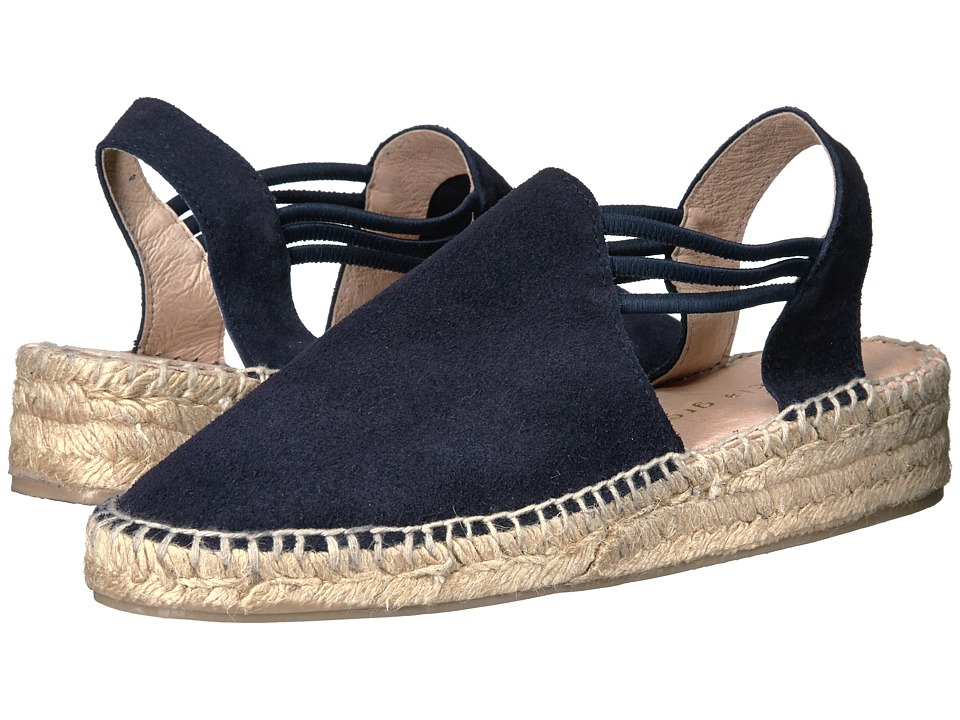 Patricia Green - Elba (Denim) Women's Shoes