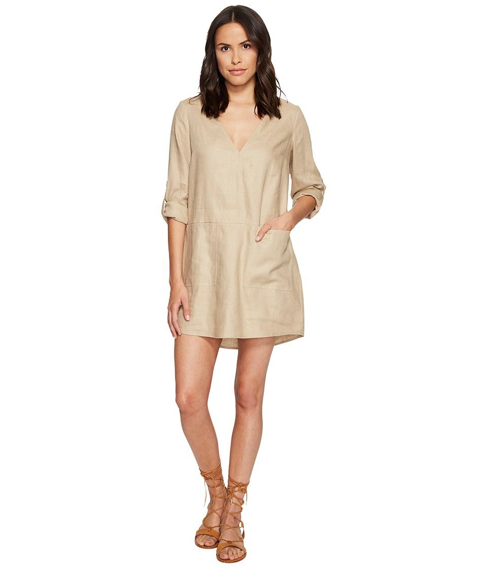 Dolce Vita - Bethany Dress (Natural) Women's Dress
