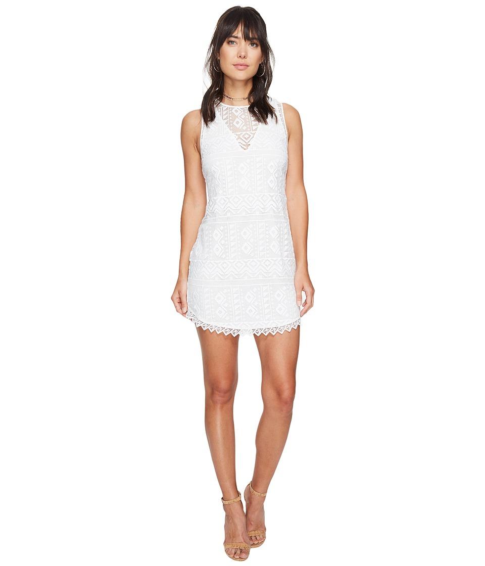Dolce Vita - Lane Dress (White) Women's Dress