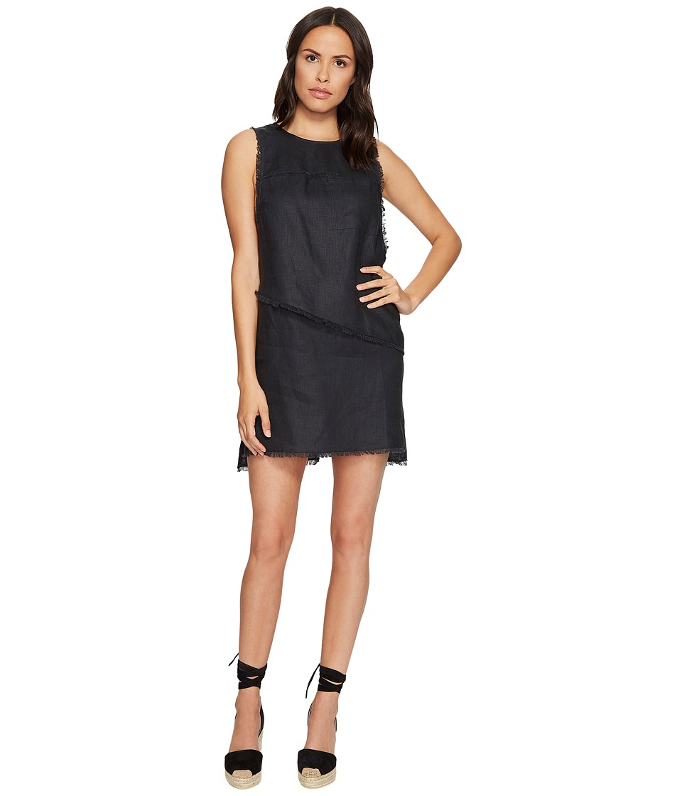 Dolce Vita - Layla Dress (Black) Women's Dress