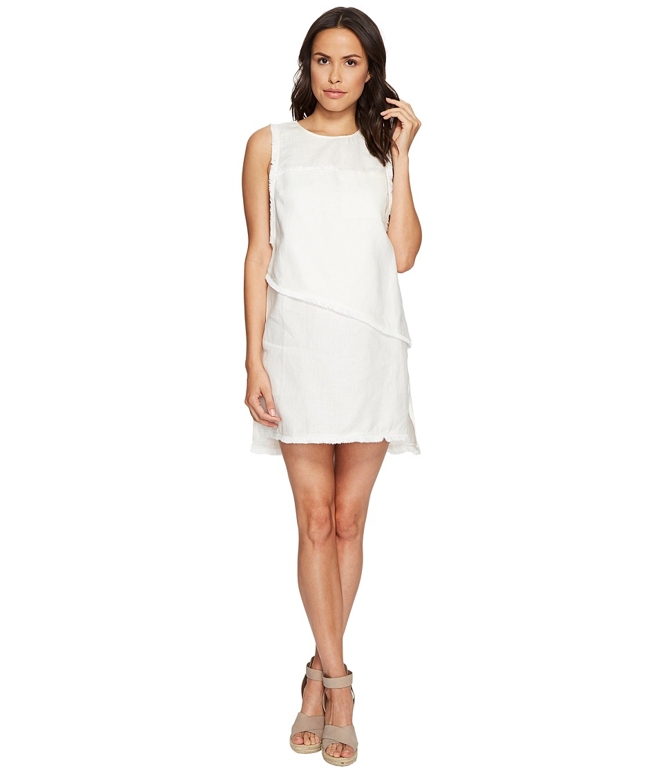Dolce Vita - Layla Dress (White) Women's Dress