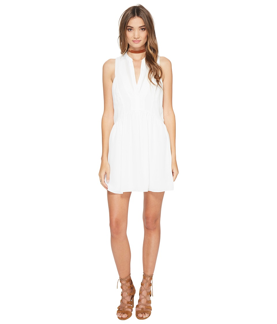 Dolce Vita - Rory Dress (White) Women's Dress