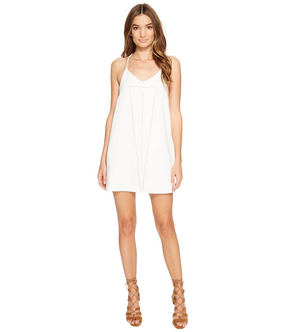 Dolce Vita - Bella Dress (White) Women's Dress