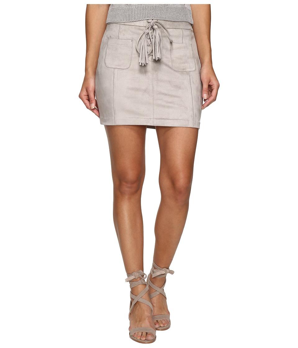 Dolce Vita - Madden Skirt (Slate) Women's Skirt
