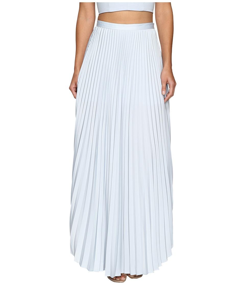 Dolce Vita - Camryn Skirt (Steel Blue) Women's Skirt