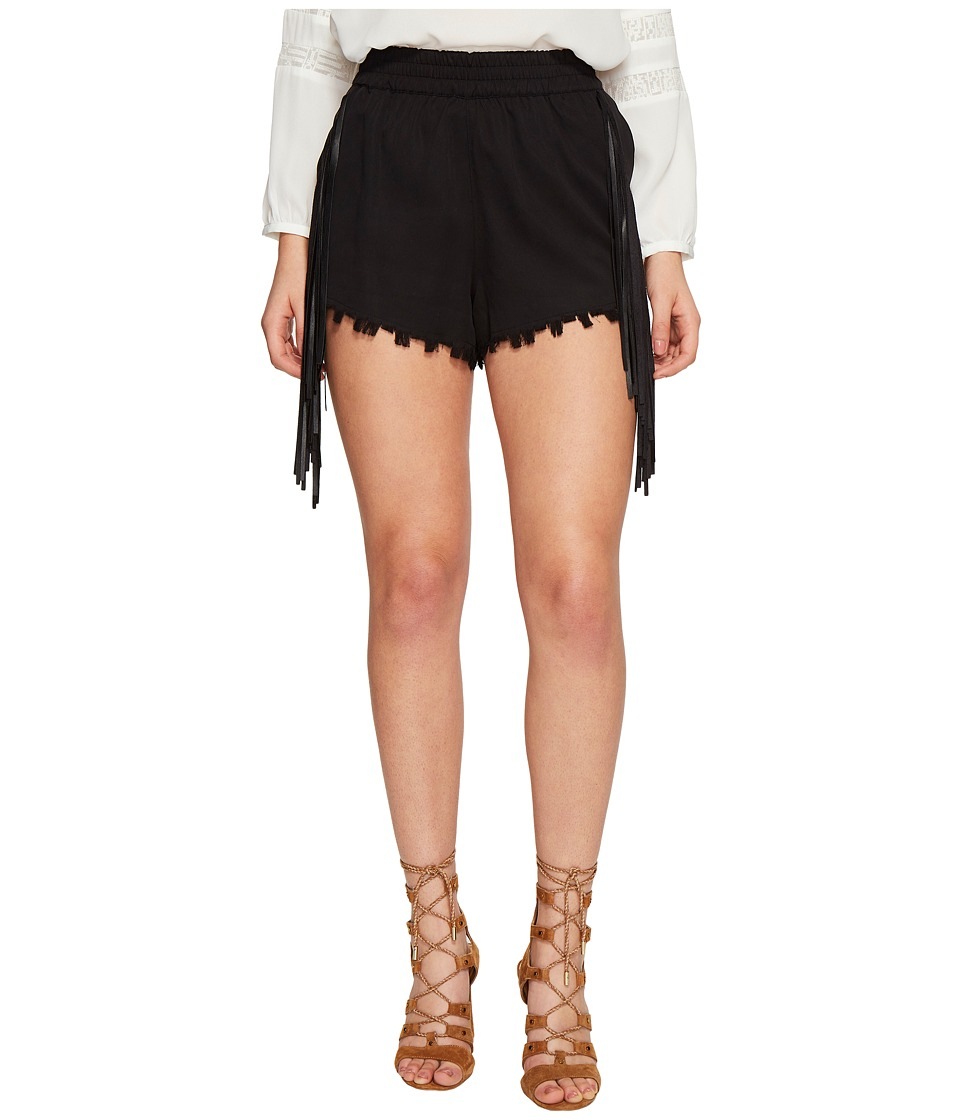 Dolce Vita - Ariel Shorts (Black) Women's Shorts