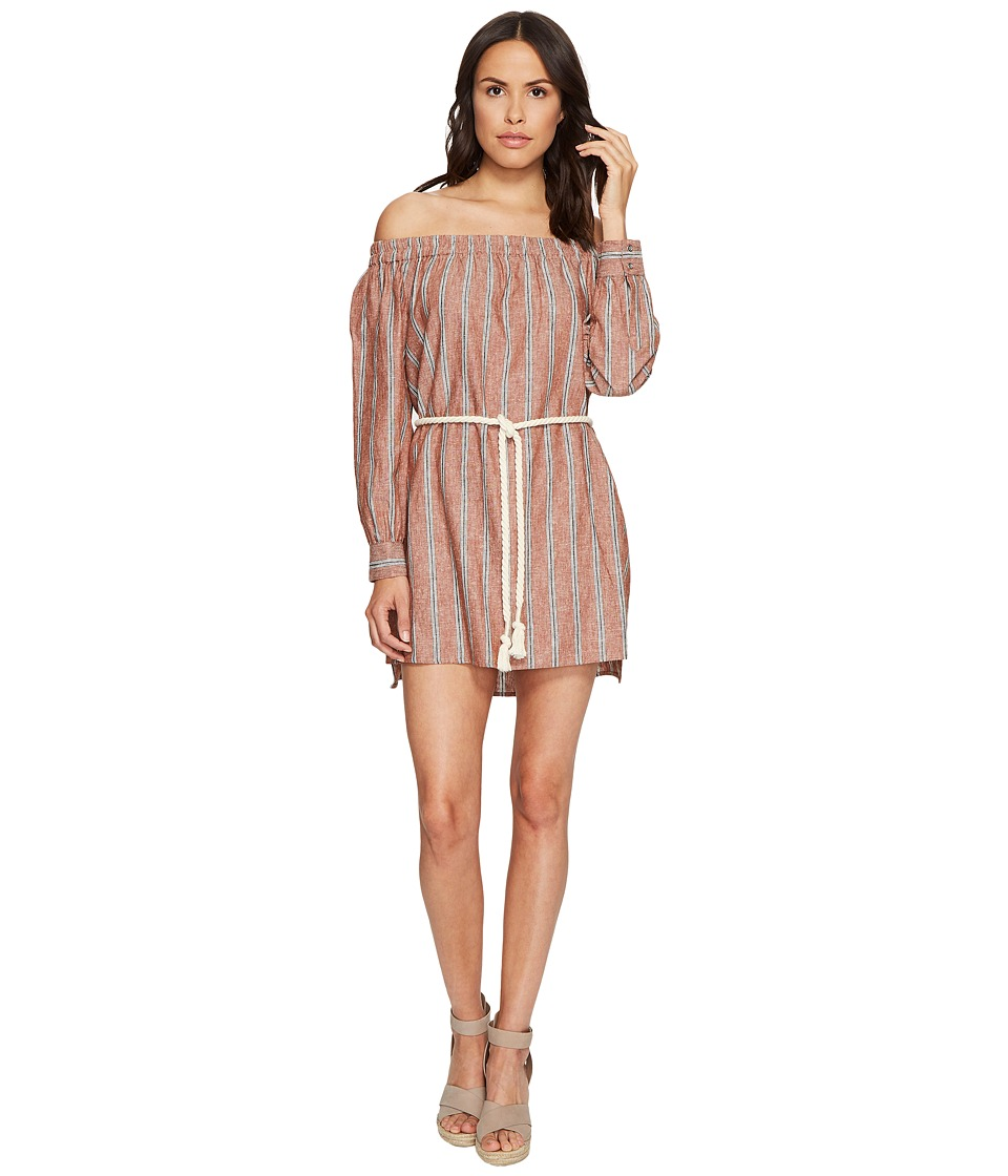 Dolce Vita - Vickie Dress (Striped) Women's Dress