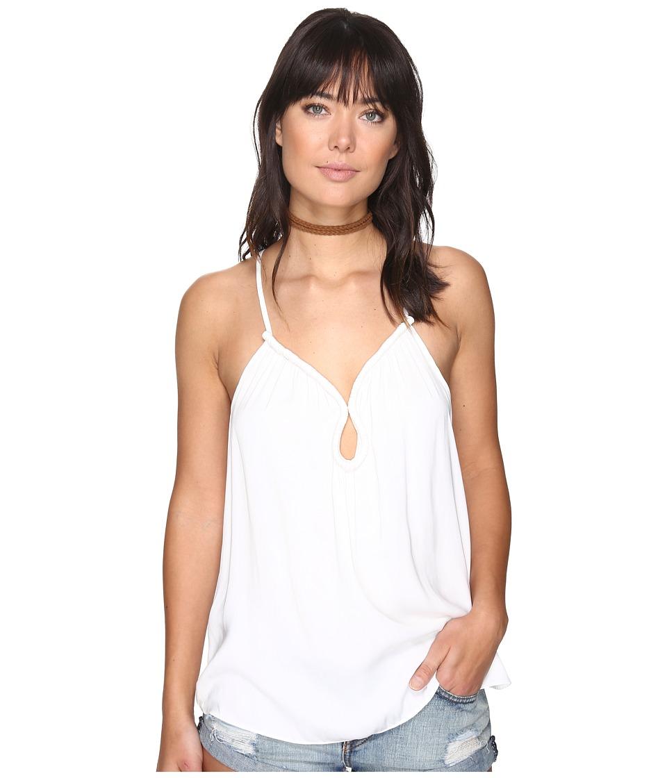 Dolce Vita - Jude Top (White) Women's Clothing