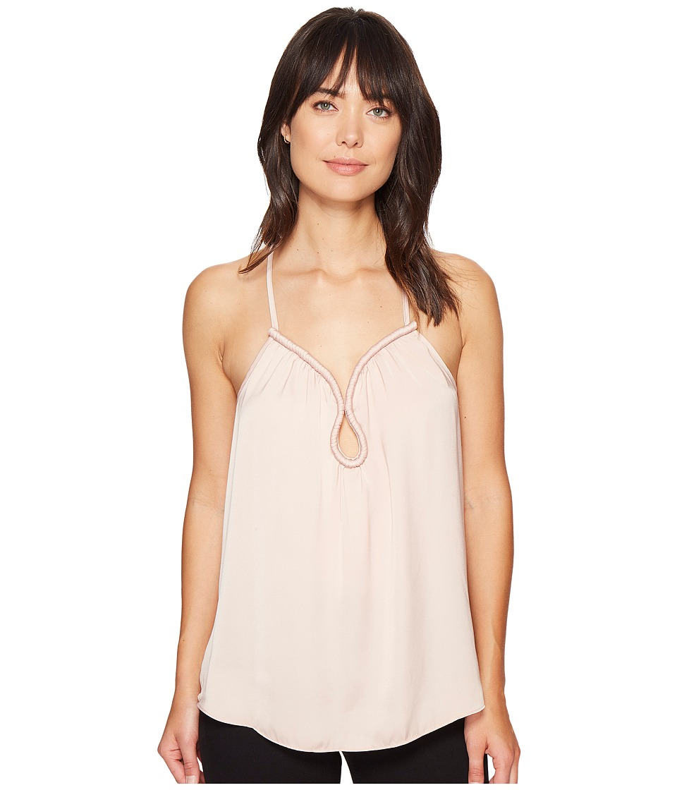 Dolce Vita - Jude Top (Dusty Rose) Women's Clothing