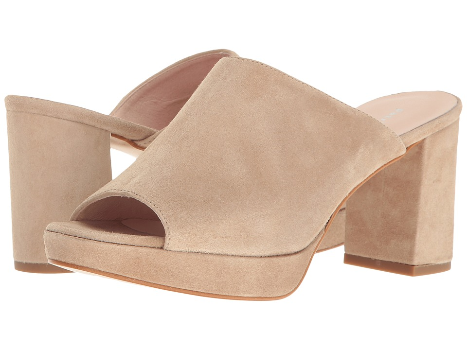 Patricia Green - Dylan (Beige) Women's Shoes