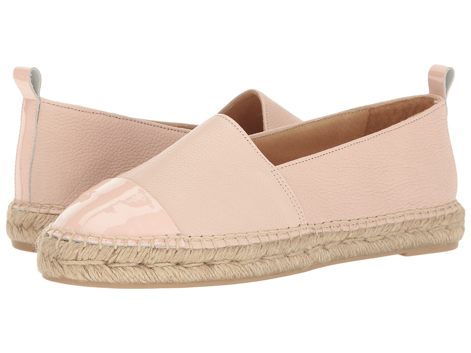 Patricia Green - Laura (Baby Pink) Women's Slip on Shoes