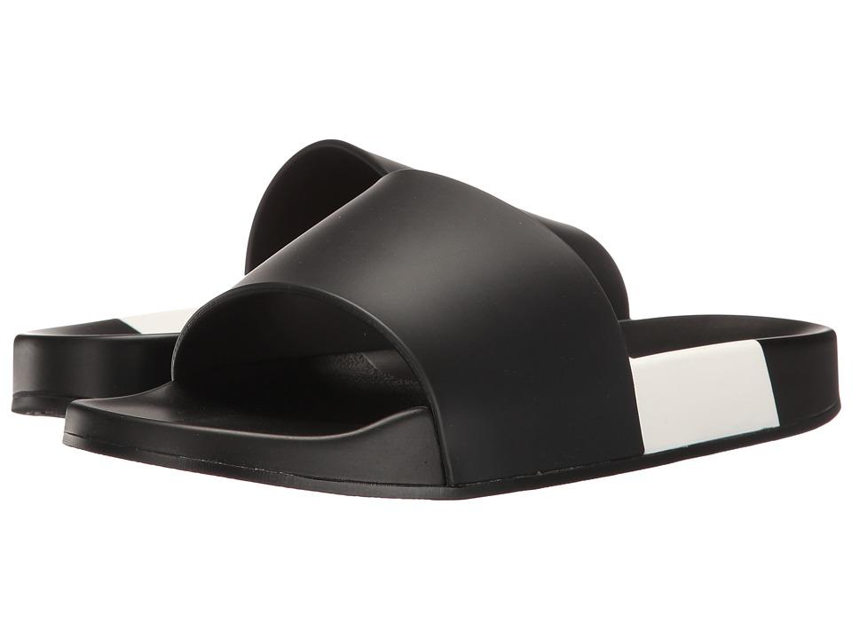 Katy Perry - The Fifi (Black PVC) Women's Shoes
