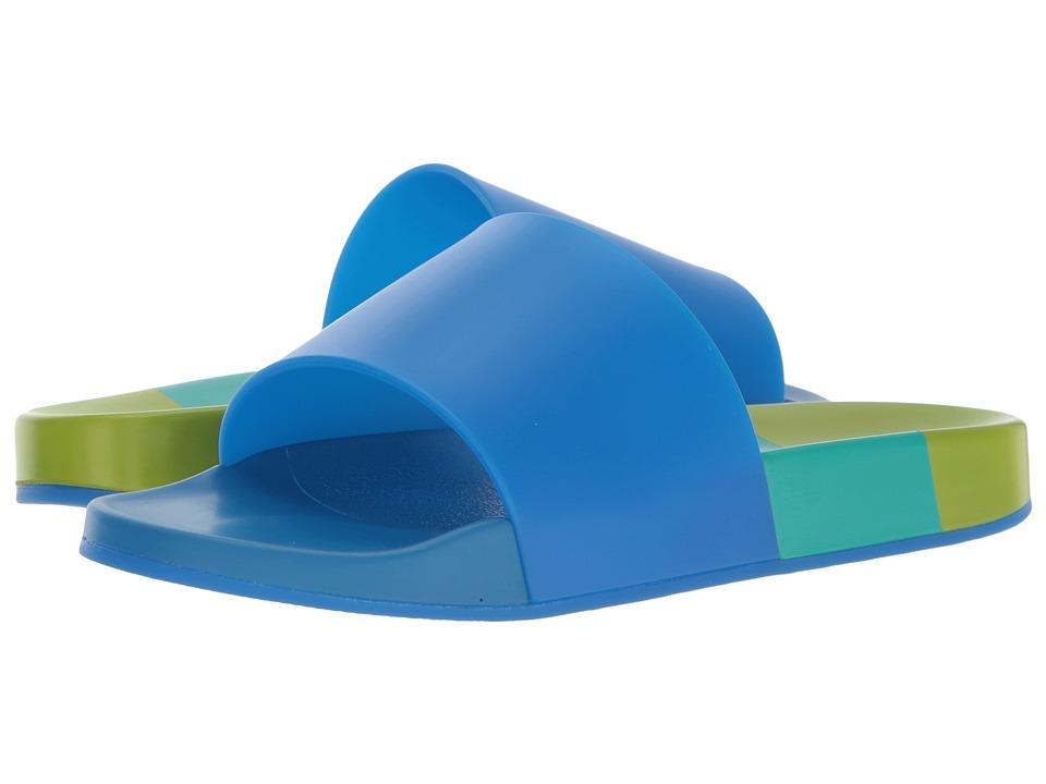 Katy Perry - The Fifi (Ocean Blue PVC) Women's Shoes