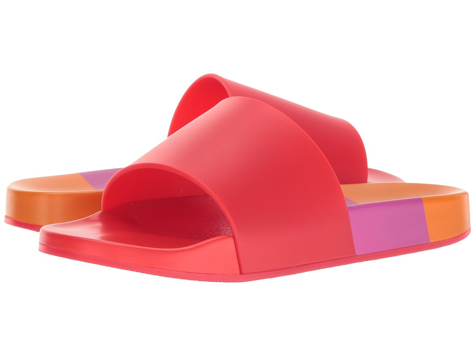 Katy Perry - The Fifi (Red/Orange PVC) Women's Shoes