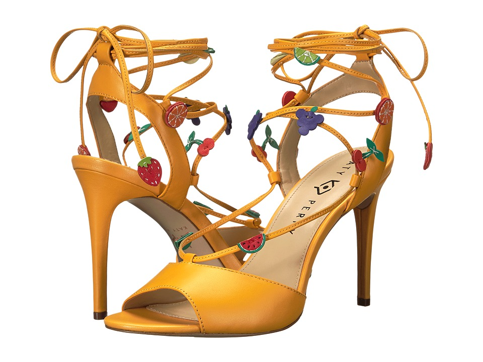Katy Perry - The Carmen (Sunset Nappa) Women's Shoes