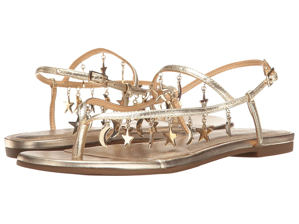 Katy Perry - The Celeste (Gold Soft Metallic) Women's Shoes
