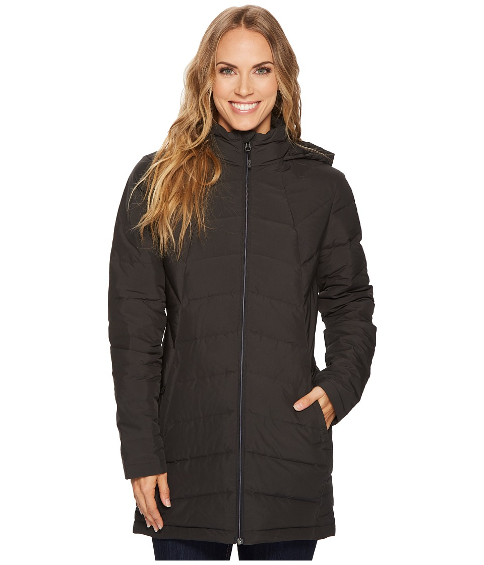 Spyder Syrround Down Coat (Black) Women