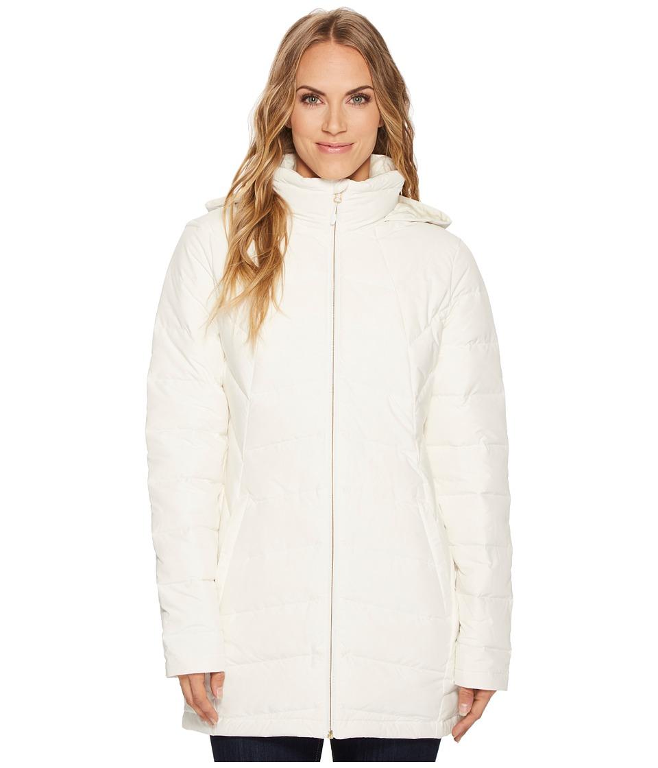 Spyder Syrround Down Coat (Marshmallow) Women