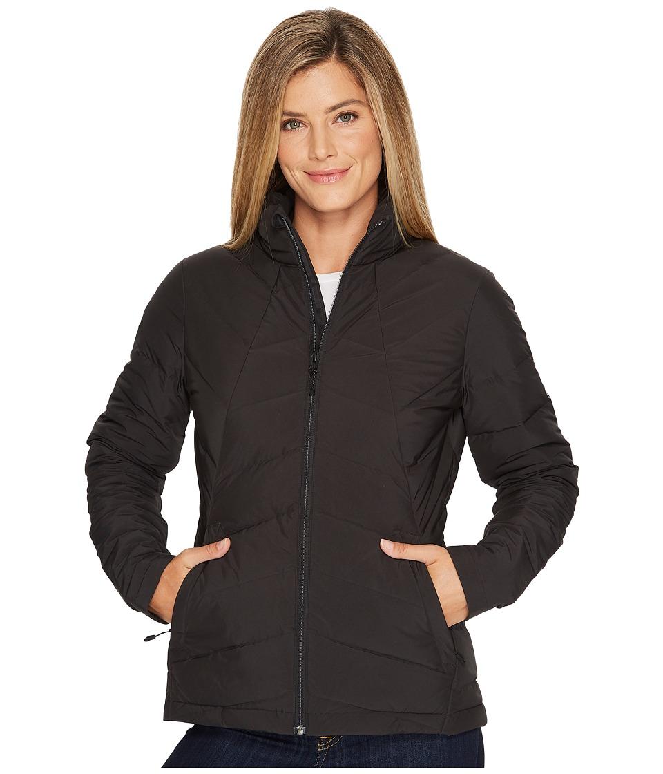 Spyder Syrround Down Jacket (Black) Women