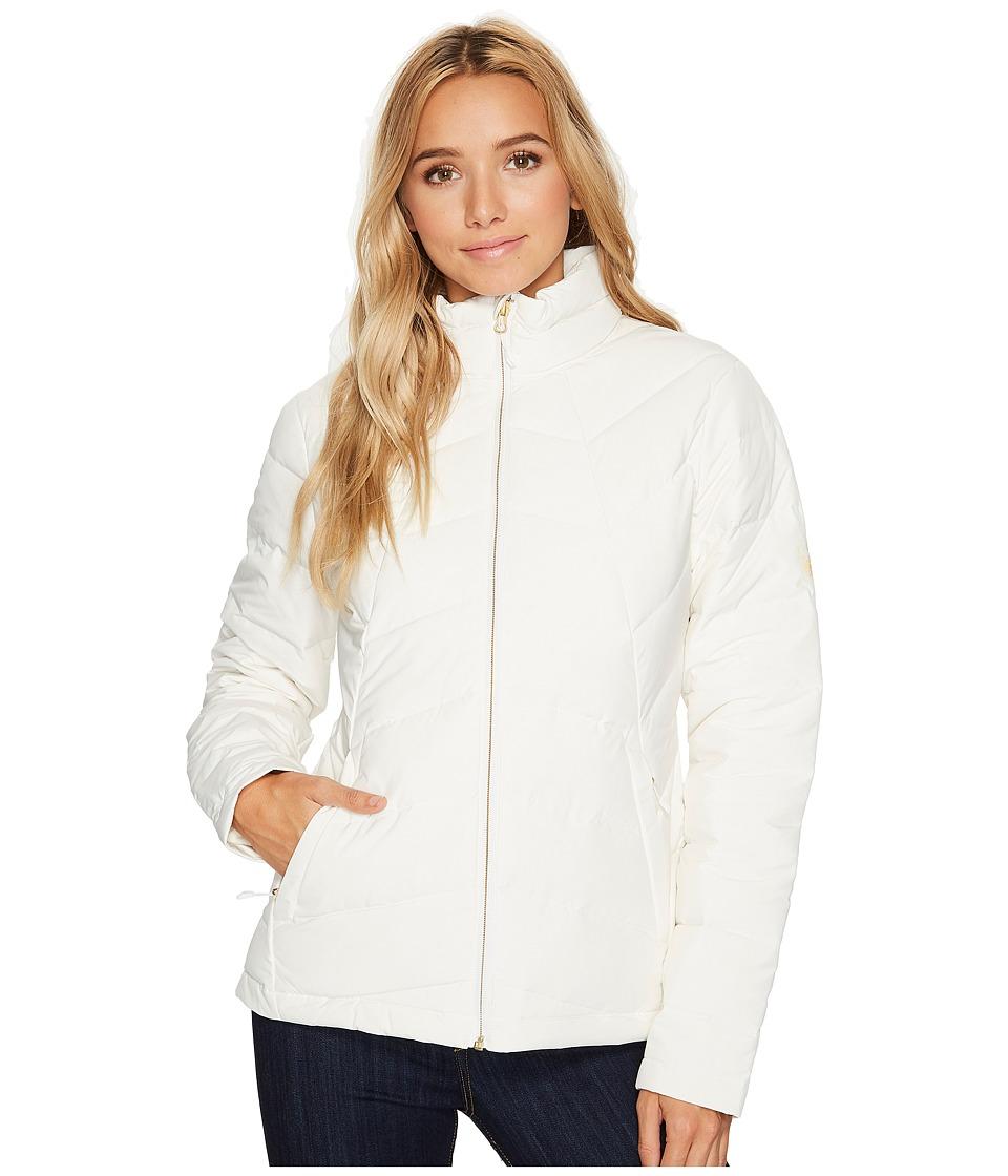 Spyder Syrround Down Jacket (Marshmallow) Women