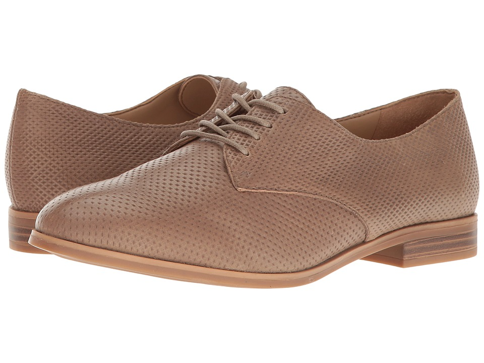 Naturalizer - Vanya (Taupe Leather) Women's Shoes