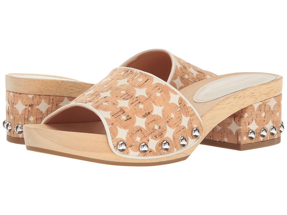 Sigerson Morrison - Akira (Ivory) Women's Shoes