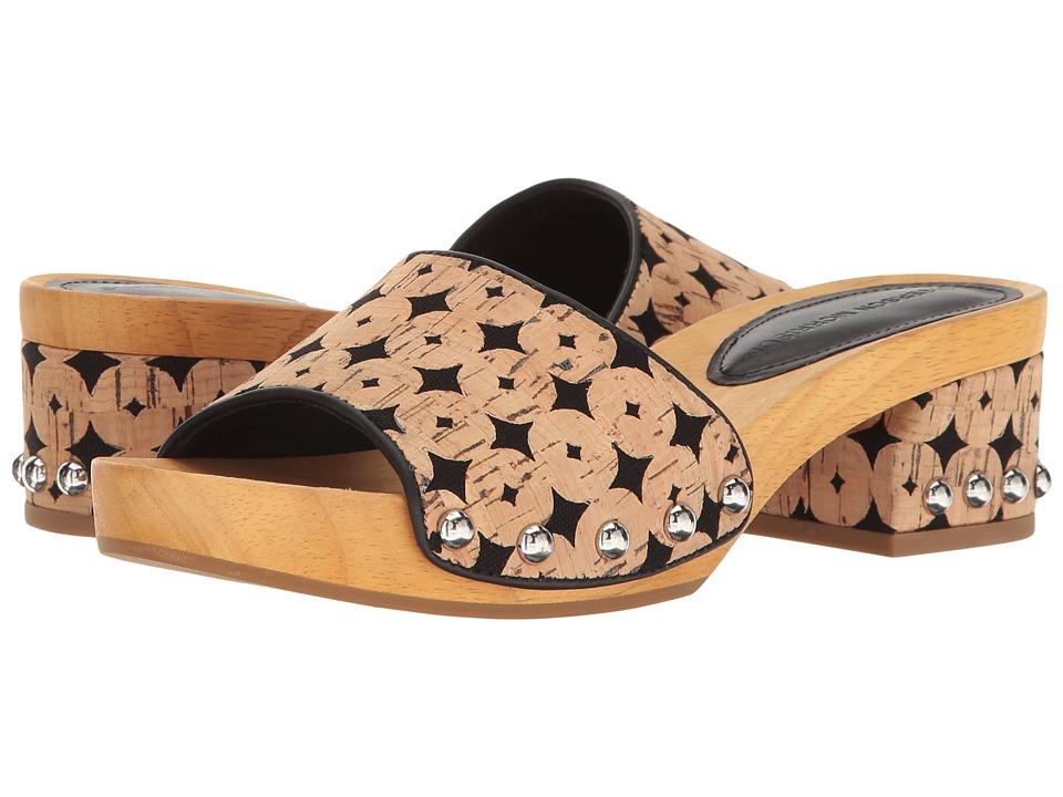 Sigerson Morrison - Akira (Black/Black) Women's Shoes