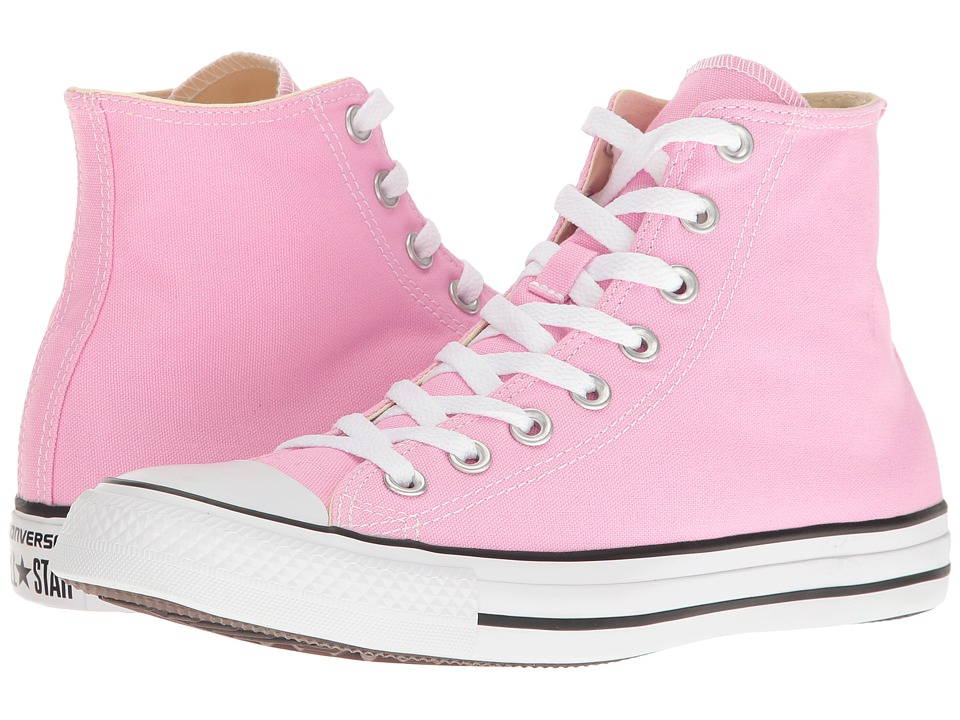 Converse - CTAS Hi (Icy Pink) Women's Lace up casual Shoes