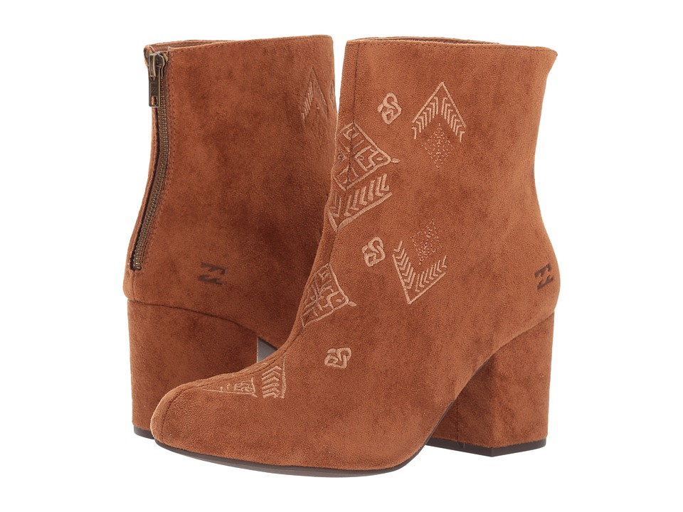 Billabong Luna (Desert Brown) Women