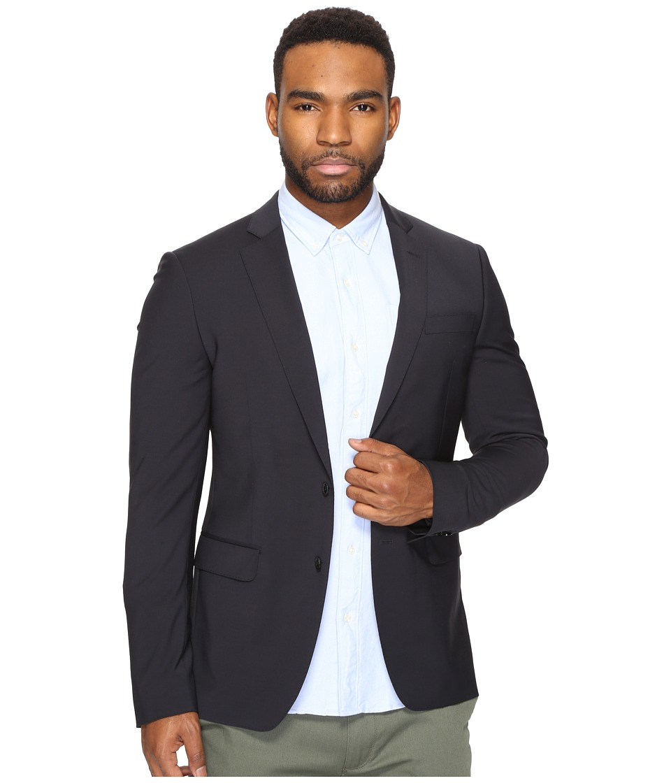 Scotch & Soda - Classic Blazer (Night) Men's Jacket