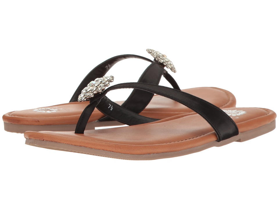 Yellow Box - Elegant (Black) Women's Dress Sandals