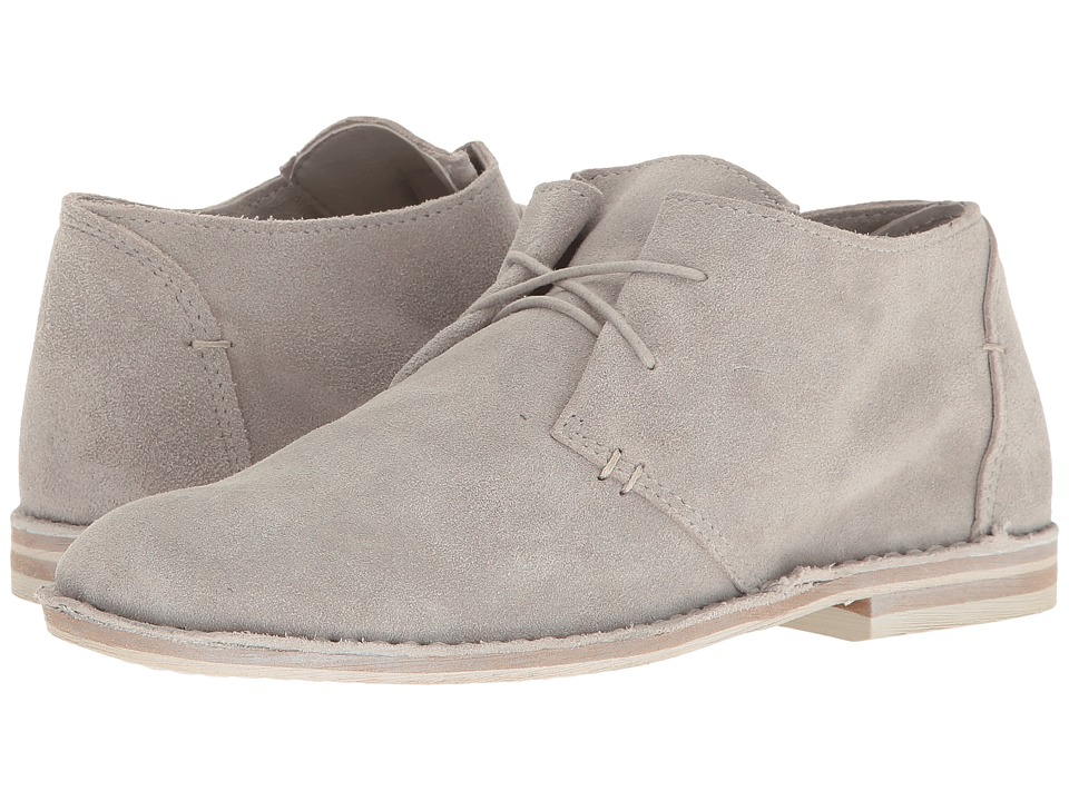 Dolce Vita - Gwyn (Grey Suede) Women's Shoes