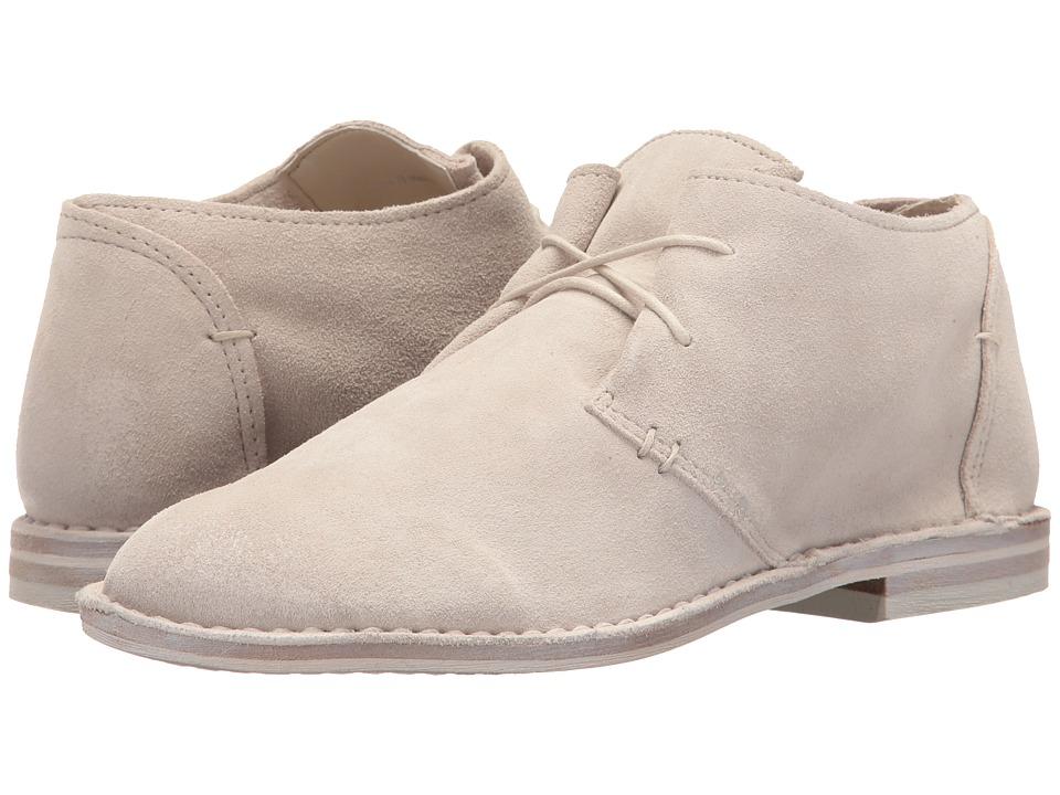 Dolce Vita - Gwyn (Bone Suede) Women's Shoes