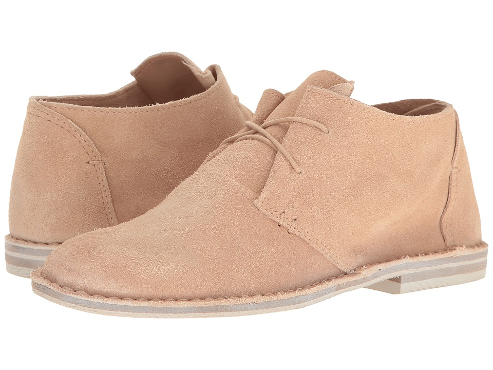 Dolce Vita - Gwyn (Blush Suede) Women's Shoes